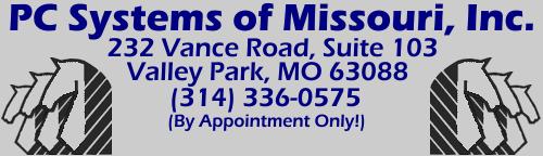 PC Systems of Missouri, Inc.